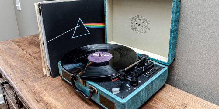 Comment ranger ses disques vinyles ?
